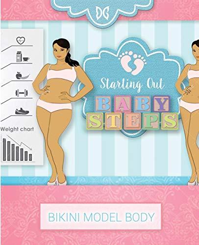 Bikini Model Body - Baby Steps: Book 2