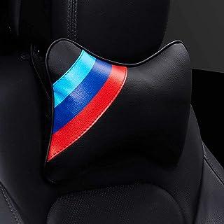 ZHZLNNYY Car seat headrest Neck Pillow Support Lumbar Cushion Lumbar Support,Fit for Most Models 2003-2021