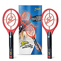 10 Best Stinger Bug Zapper Rackets