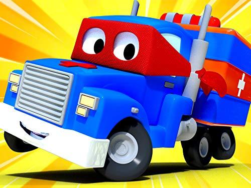 【Neue Episoden】Der Krankenlastwagen / Der Autotransporter Lastwagen / Der Bergbau Lastwagen / Der Sprungfeder Lastwagen