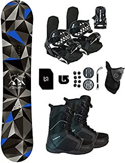 mens 32 lashed snowboard boots