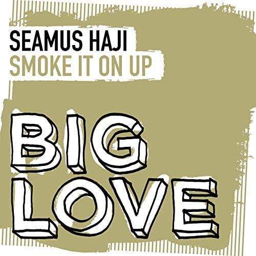 Seamus Haji