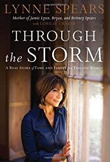 Through the Storm: A Real Story of Fame and Family in a Tabloid World