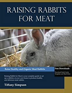 farm raised rabbit meat for sale