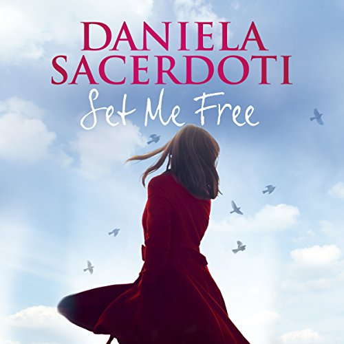 Set Me Free cover art