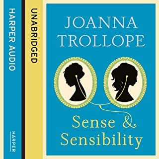 Sense & Sensibility                   By:                                                                                                                                 Joanna Trollope                               Narrated by:                                                                                                                                 Rachael Stirling                      Length: 8 hrs and 29 mins     72 ratings     Overall 3.7