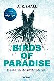 Birds of Paradise: Cosa sei disposta a fare per volare sulle punte?