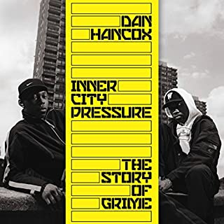 Inner City Pressure: The Story of Grime cover art