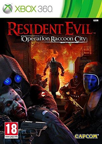 Resident Evil : Operation Raccoon City [Edizione: Francia]