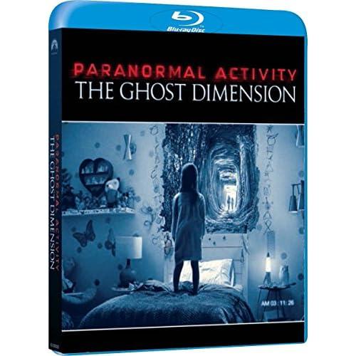 Paranormal Activity - La Dimensione Fantasma