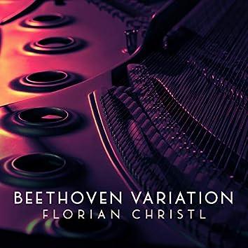 Beethoven Variation (After String Quartet No. 13, Op. 130: II)
