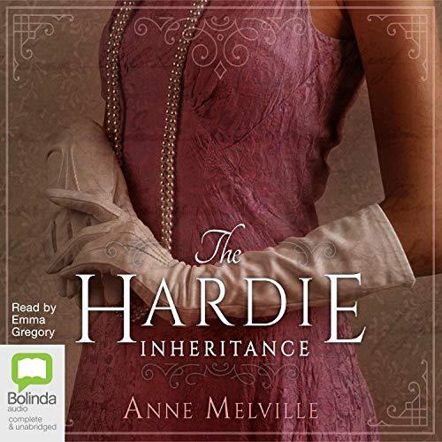 The Hardie Inheritance cover art