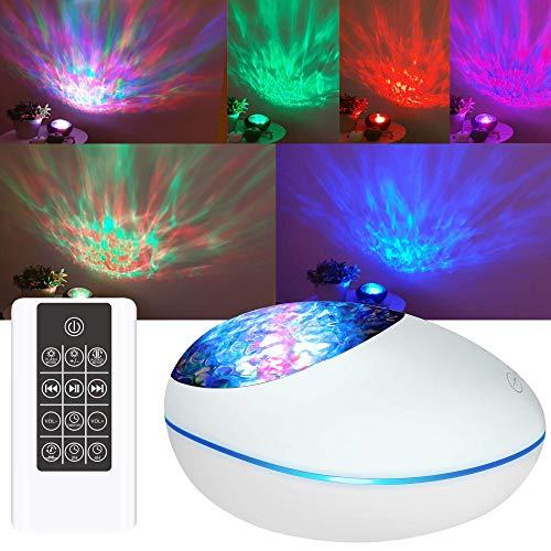 AUDBOS -  Projektor Lampe LED