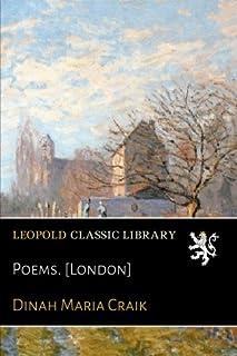 Poems. [London]