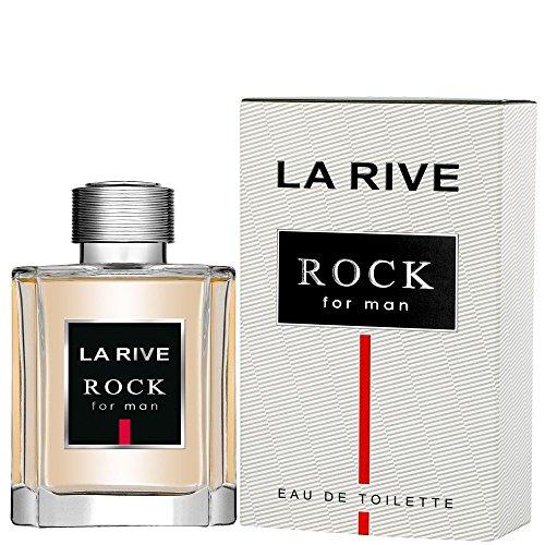 La Rive Rock for man Eau de Toilette 100 ml