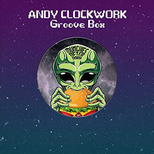 Groove Box (Original Mix)