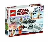 LEGO STAR WARS 8083 Rebel Trooper(TM) Battle Pack