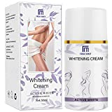 Dark Spot Cream - Underarm Cream-Freckle Remover Cream Dark Spot Remover Corrector Cream For Underarm, Armpit, Neck, Knees and Private Parts