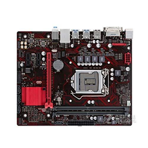 LBWNB Tarjeta Madre Placa Base De La Computadora LGA1151Fit For ASUS EX-B150M-V3...