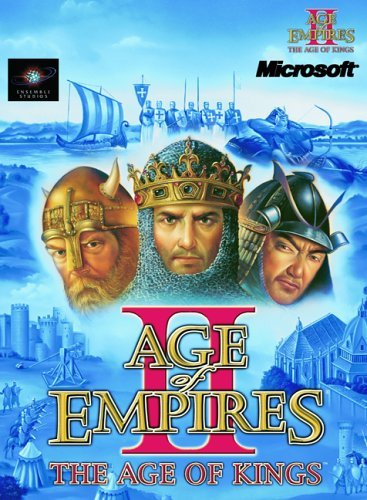 Age Of Empires 2: The Age of Kings [Windows] - Game [Importación Inglesa]