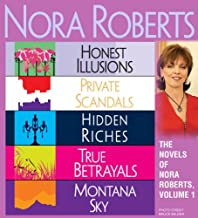 The Novels of Nora Roberts, Volume 1 (Nora Roberts Collection)
