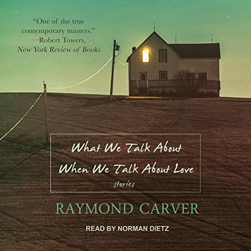 an analysis of two couples in what we talk about we talk about love by raymond carver