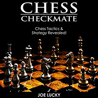 Chess Checkmate cover art