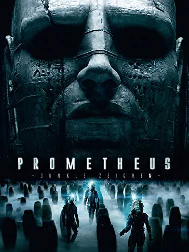 Prometheus - Dunkle Zeichen (4K UHD)