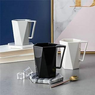 أكواب قهوة جديدة 1 قطعة من عصير الحليب والليمون كوب قهوة الشاي قابلة لإعادة الاستخدام أكواب بلاستيكية 0110 # 30,WJVCZ