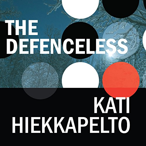 The Defenceless cover art