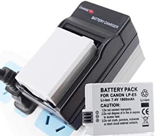 Best canon ftb battery Reviews