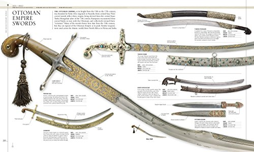 Weapon: A Visual History of Arms and Armor