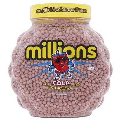 millions jar cola 2.27 kg Millions Jar Cola 2.27 Kg 51pbyTGsk3L