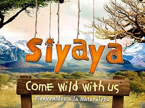 Siyaya - Bienvenidos a la Naturaleza