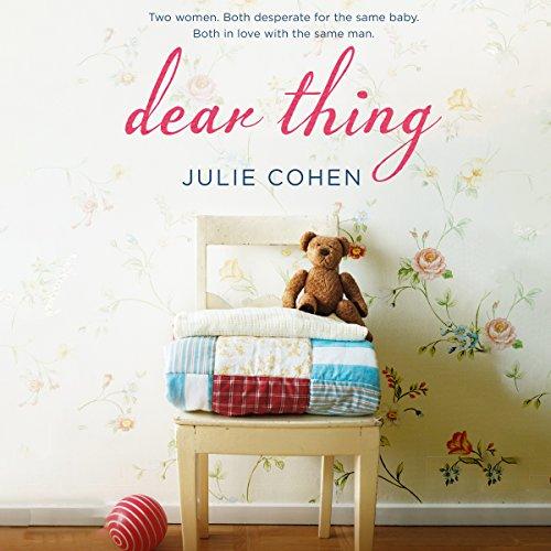 Dear Thing cover art