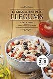 El Gran Llibre De Les Llegums (Altres cuina)