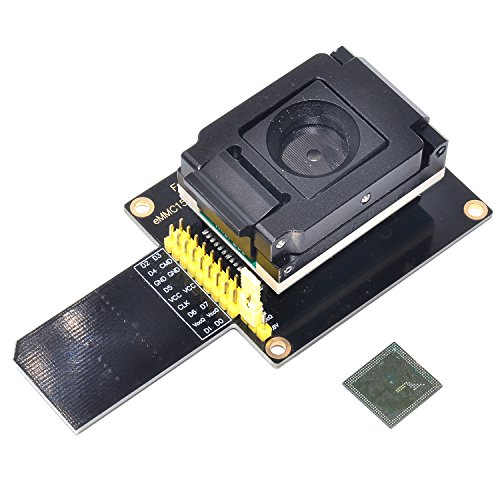 eMCP280-SD Lector de memeoria Samsung Note4 Alpha BGA280 KMR2M0009M-A803(32 GB de memoria)Samsung Alpha Exynon5430,Galaxy Alpha SM-G850F G850T ALLSOCKET