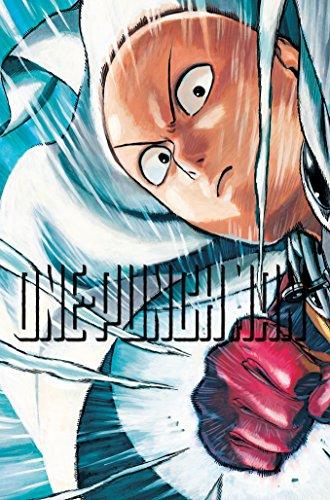One-Punch Man. Ediz. variant FX: 1