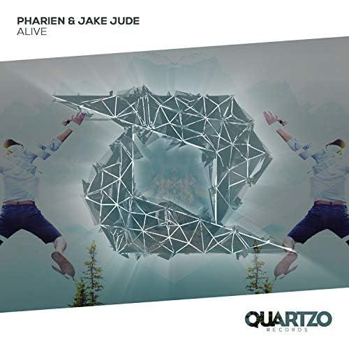 Pharien & Jake Jude