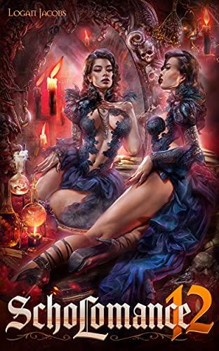 Scholomance 12: The Devil's Academy (English Edition)