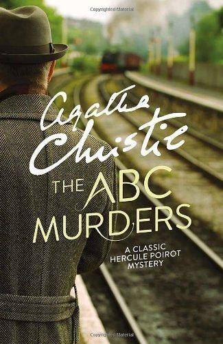 The ABC Murders (Poirot) by Agatha Christie (2013-09-26)