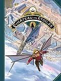 Le château des étoiles Tome 5 - De Mars à Paris (grand format)