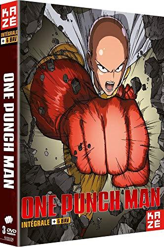 One Punch Man Saison 1