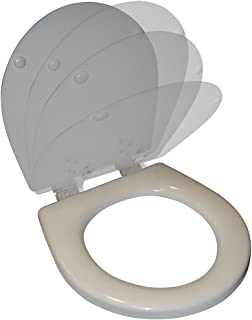 Astonishing Amazon Com Soft Close Toilet Seats Toilets Toilet Ibusinesslaw Wood Chair Design Ideas Ibusinesslaworg