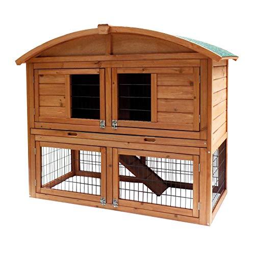 Gallinero para aves de corral pequeñas.