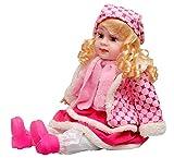 Toysmith Dolls