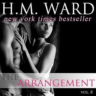 The Arrangement Vol. 8 audiobook cover art