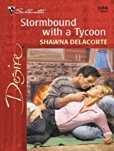 Stormbound with a Tycoon (English Edition)