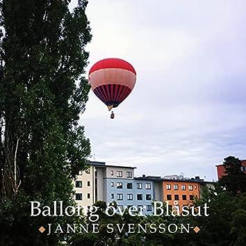 Ballong över Blåsut