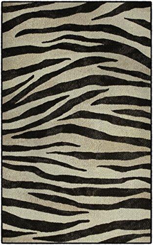 alfombra zebra fabricante Brumlow Mills